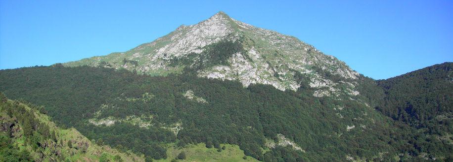 Le Mont Béas
