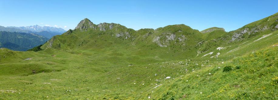 Vallée de Coumebière