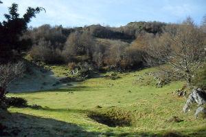 Doline de Bispoul
