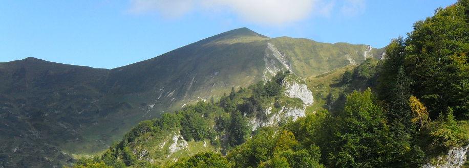 Le Mont Ceint