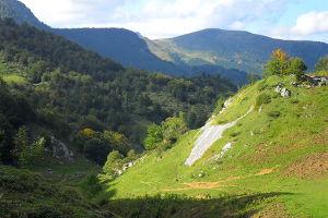 Vallée de Bispoul